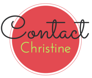 contact christine